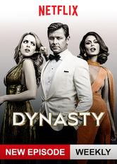 Dynasty Netflix UK (United Kingdom)